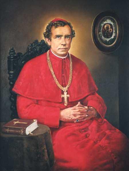17 сентября. Святой Зигмунт Щенсный (Сигизмунд Феликс) Фелиньский, епископ. Память 3