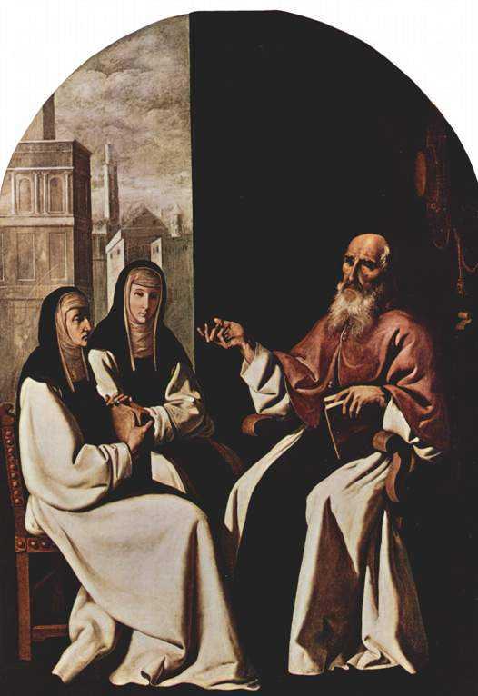 30 сентября. Святой Иероним, священник и Учитель Церкви. Память 2