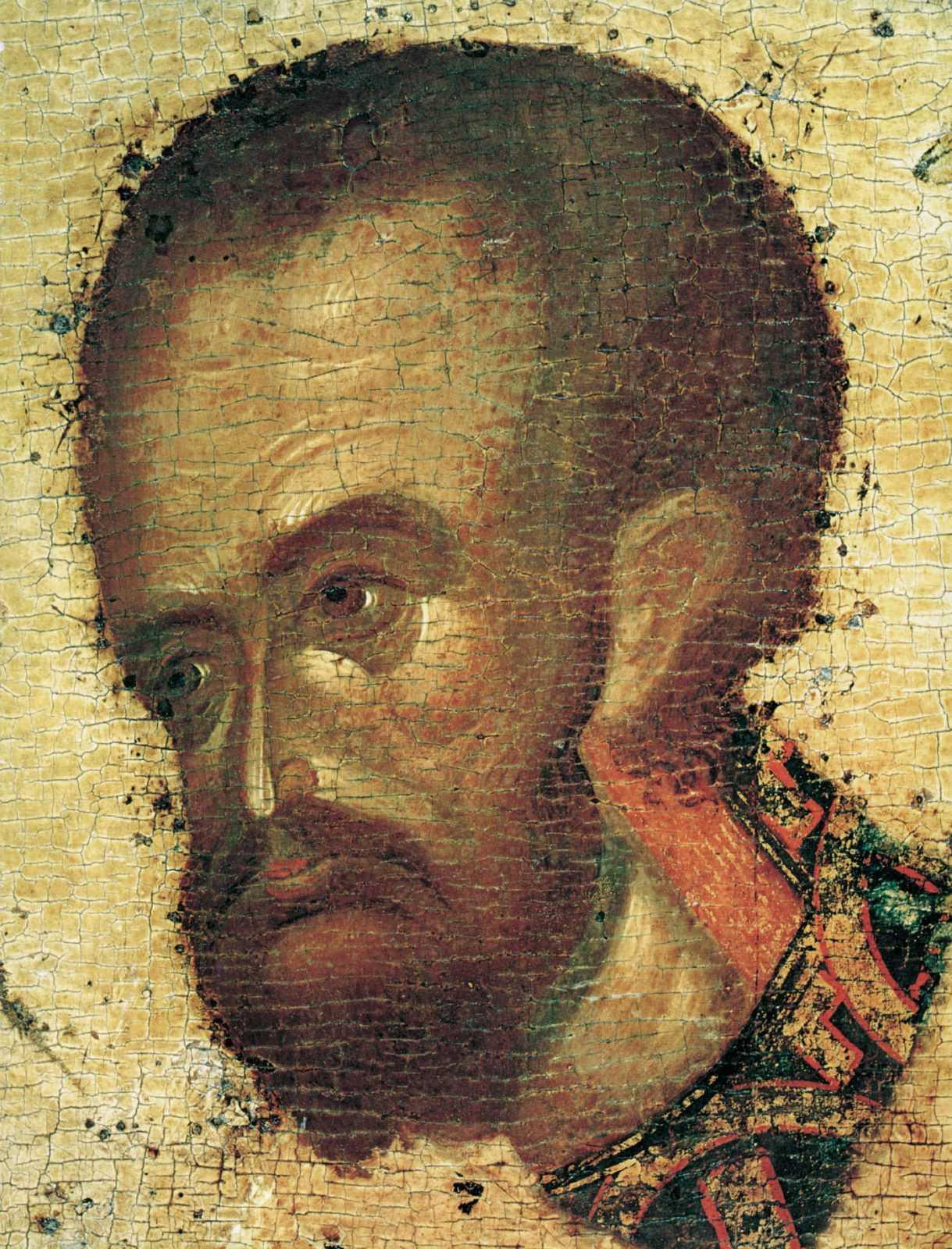 13 сентября. Святой Иоанн Златоуст, епископ и Учитель Церкви. Память 4