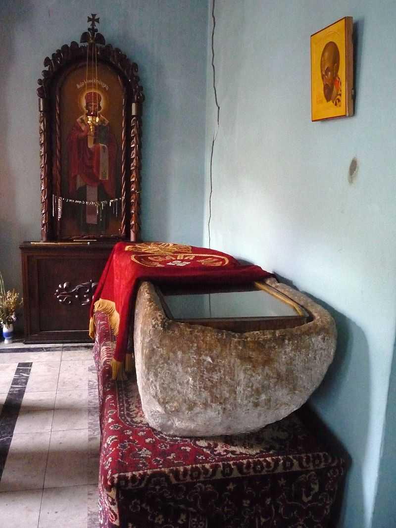 13 сентября. Святой Иоанн Златоуст, епископ и Учитель Церкви. Память 5