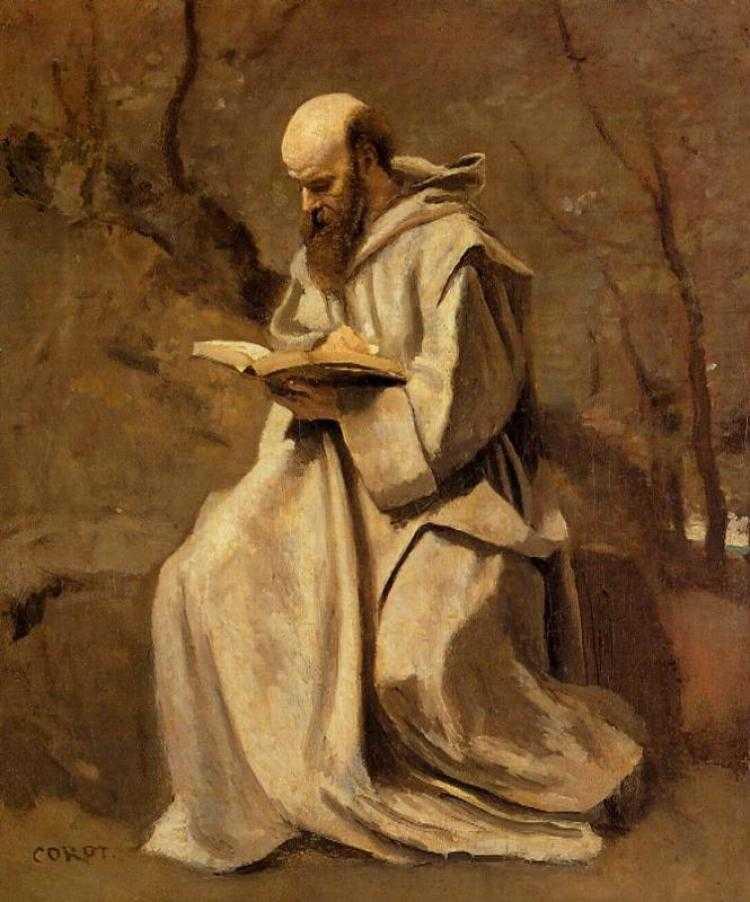 30 сентября. Святой Иероним, священник и Учитель Церкви. Память 1