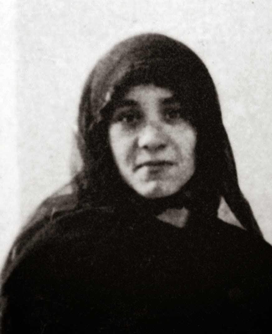 5 сентября. Святая Тереза Калькуттская (Мать Тереза), дева. Память 3