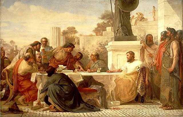 13 сентября. Святой Иоанн Златоуст, епископ и Учитель Церкви. Память 2
