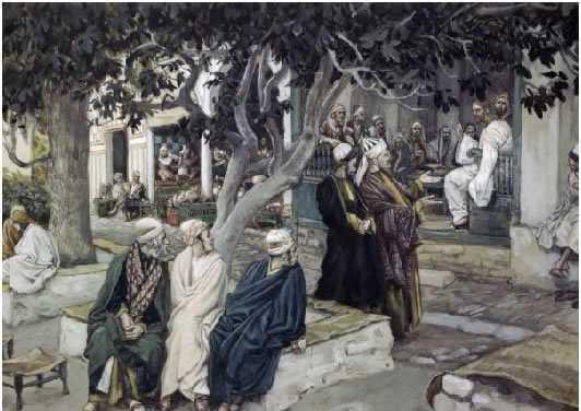 21 сентября. Святой Матфей, Апостол и Евангелист. Праздник 3