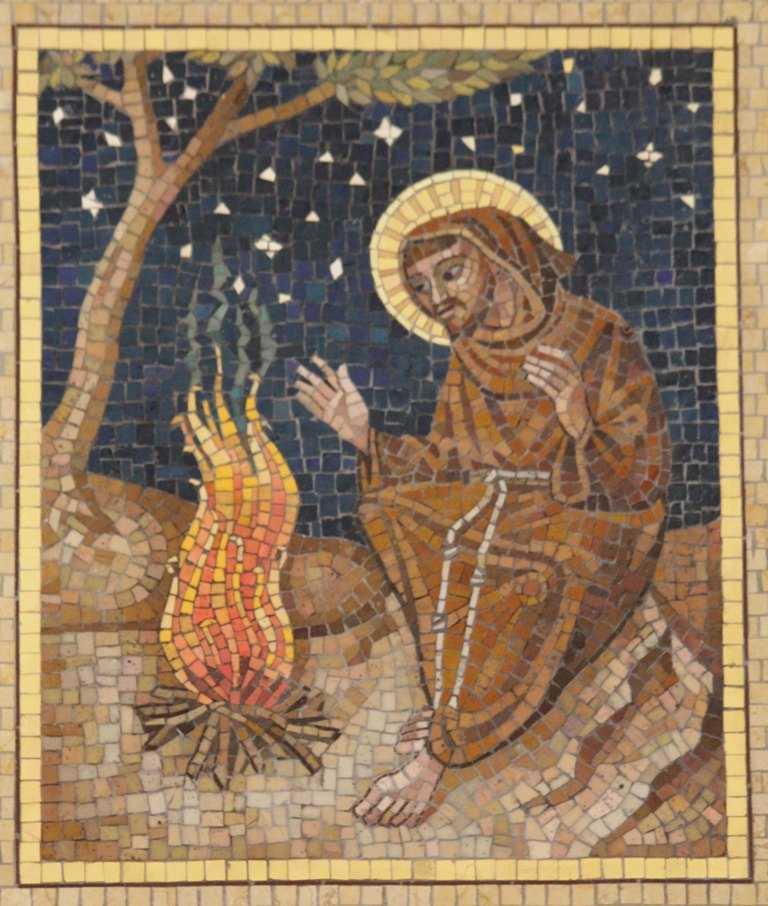 4 октября. Святой Франциск Ассизский. Память 3