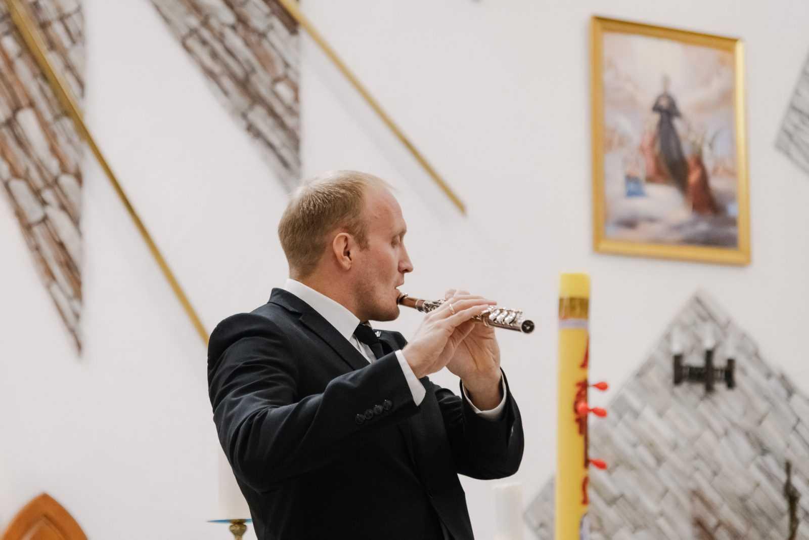Музыка в храме КОНЦЕРТ «МАСТЕРА БАРОККО» 26.10.2019 2