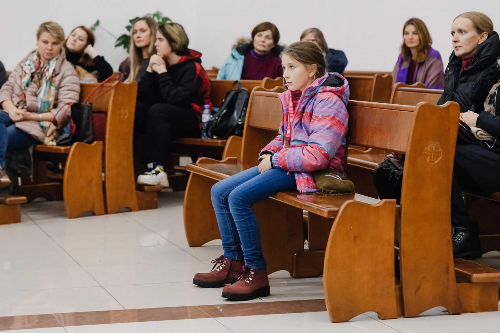 Музыка в храме КОНЦЕРТ «МАСТЕРА БАРОККО» 26.10.2019 4