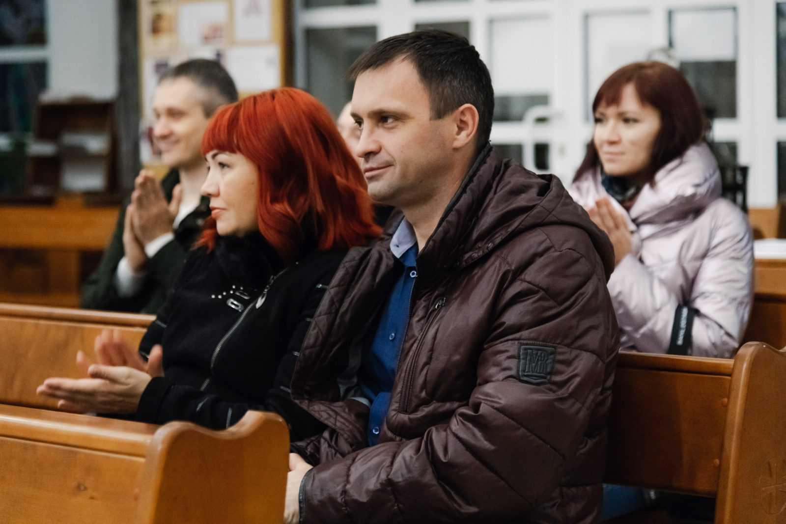 Музыка в храме КОНЦЕРТ «МАСТЕРА БАРОККО» 26.10.2019 5
