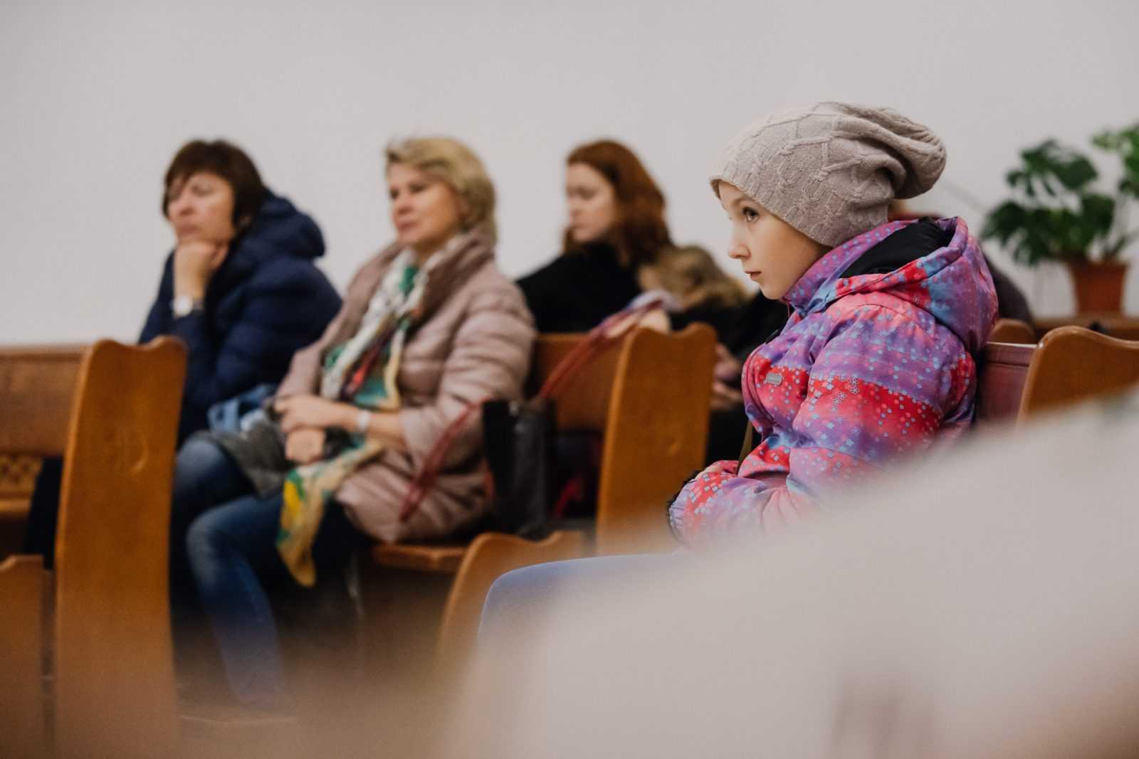 Музыка в храме КОНЦЕРТ «МАСТЕРА БАРОККО» 26.10.2019 14