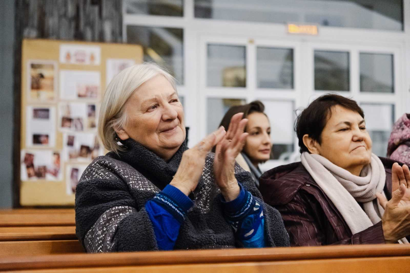 Музыка в храме КОНЦЕРТ «МАСТЕРА БАРОККО» 26.10.2019 22