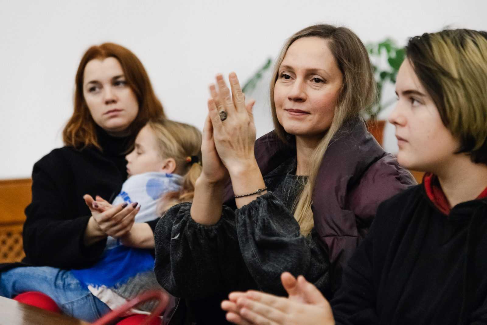 Музыка в храме КОНЦЕРТ «МАСТЕРА БАРОККО» 26.10.2019 28