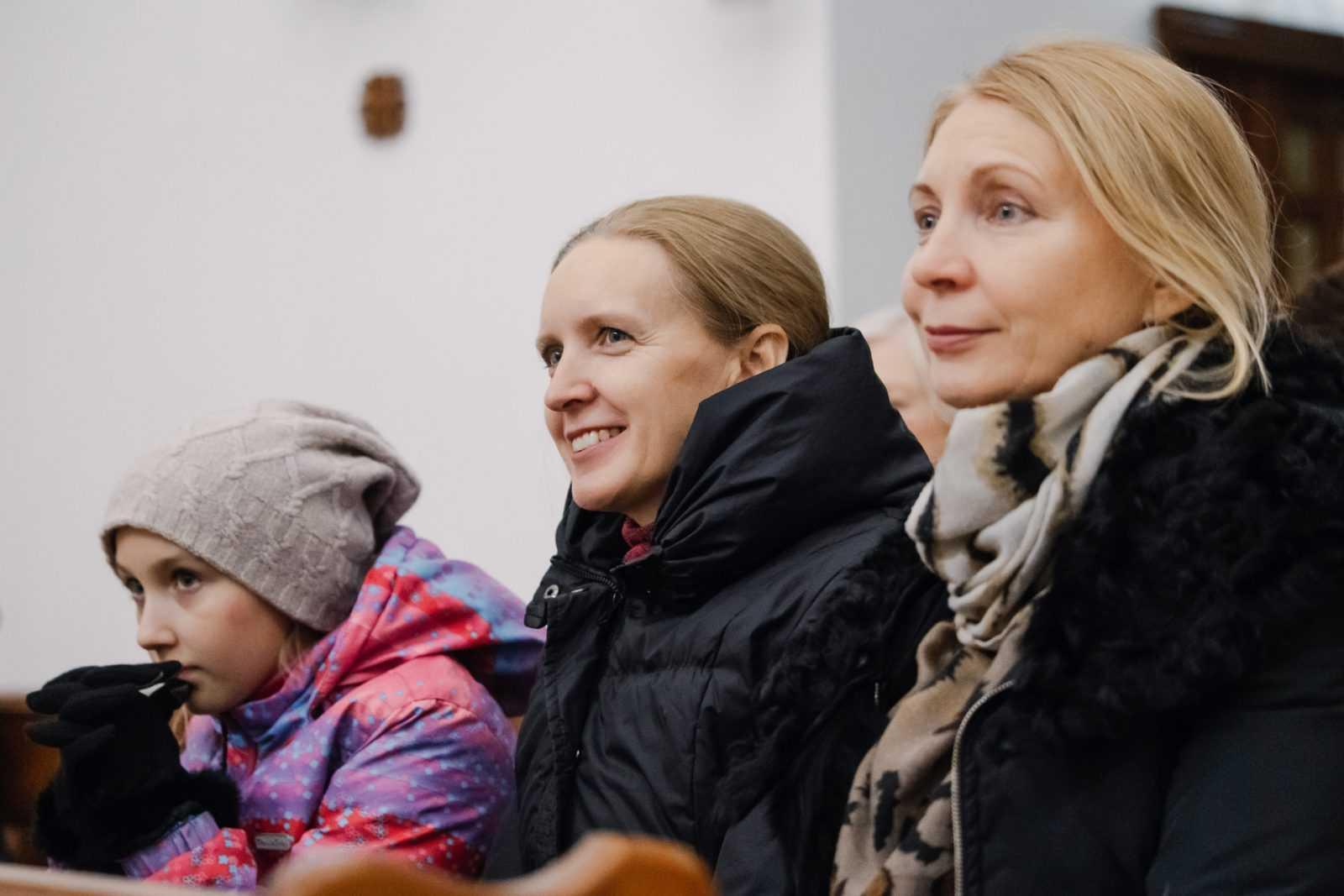 Музыка в храме КОНЦЕРТ «МАСТЕРА БАРОККО» 26.10.2019 39