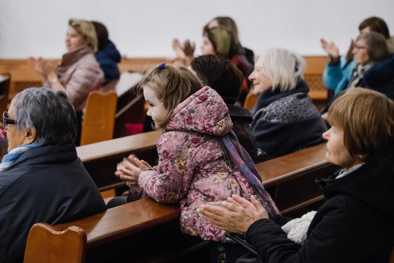 Музыка в храме КОНЦЕРТ «МАСТЕРА БАРОККО» 26.10.2019 40