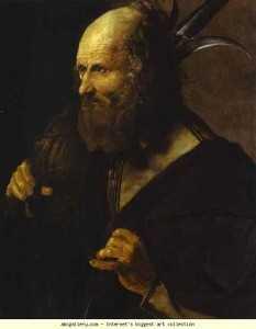 28 октября. Святые Симон и Иуда Фаддей, Апостолы. Праздник 2