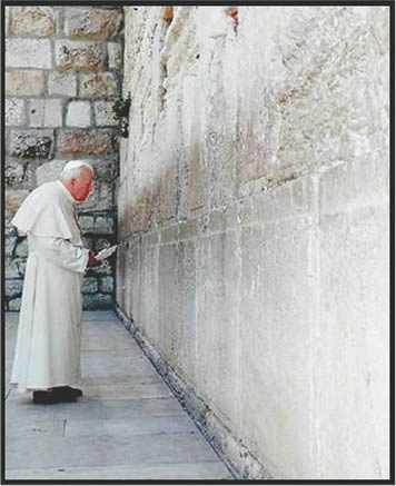 18 мая исполняется 100 лет со дня рождения Св. Папы Иоанна Павла II. 8