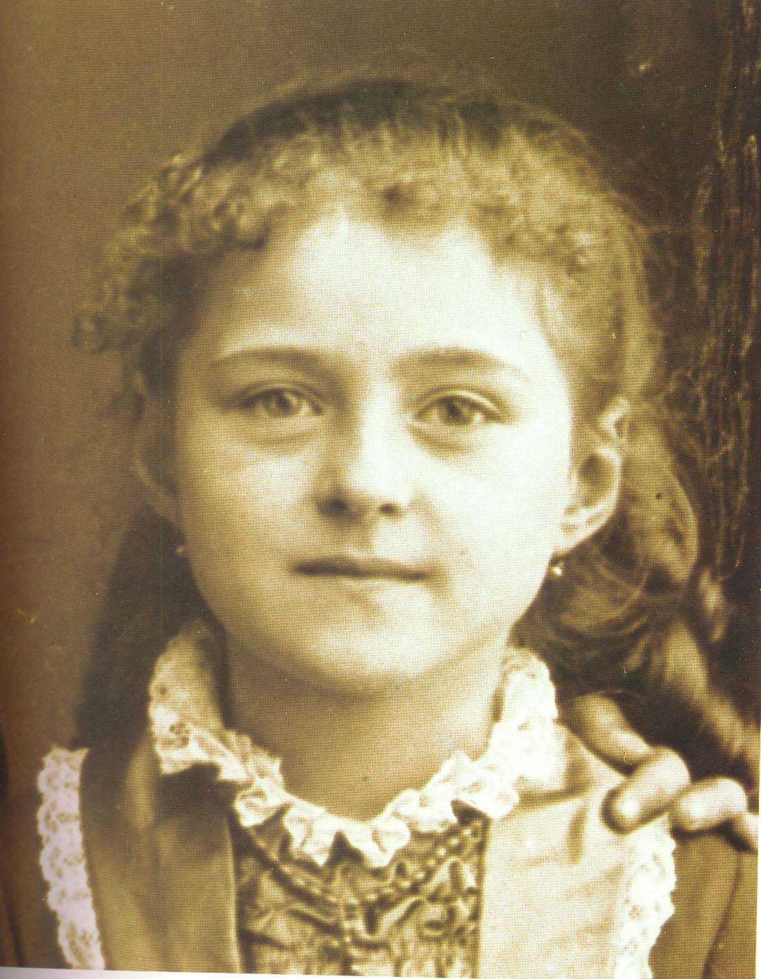 1 октября. Святая Тереза Младенца Иисуса, дева и Учитель Церкви. Память 1