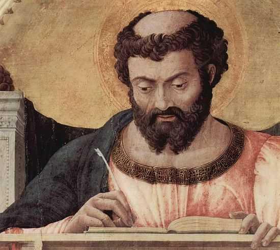 18 октября. Святой Лука, Евангелист. Праздник 2