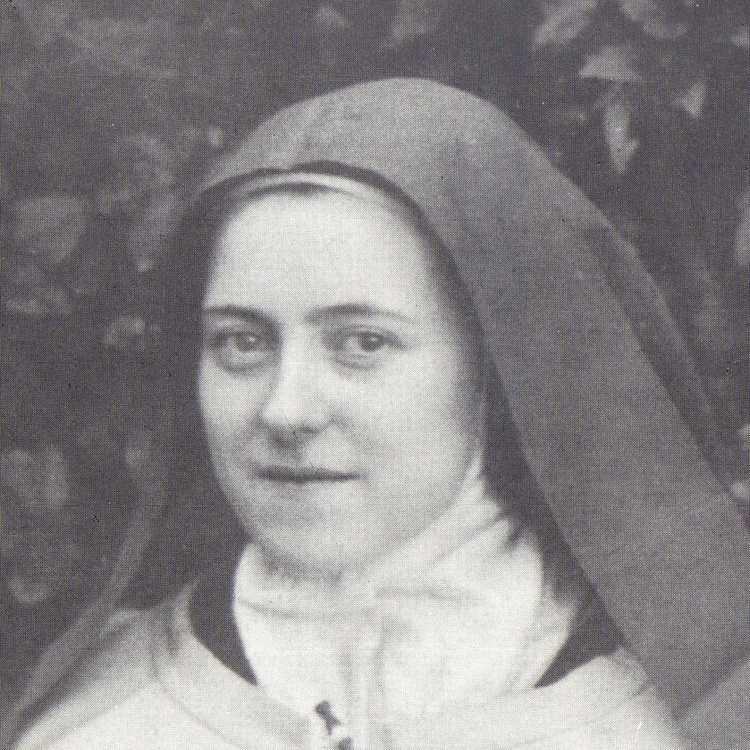 1 октября. Святая Тереза Младенца Иисуса, дева и Учитель Церкви. Память 3