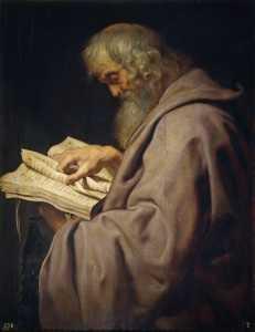28 октября. Святые Симон и Иуда Фаддей, Апостолы. Праздник 1