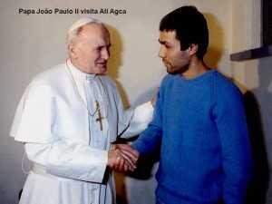 18 мая исполняется 100 лет со дня рождения Св. Папы Иоанна Павла II. 4