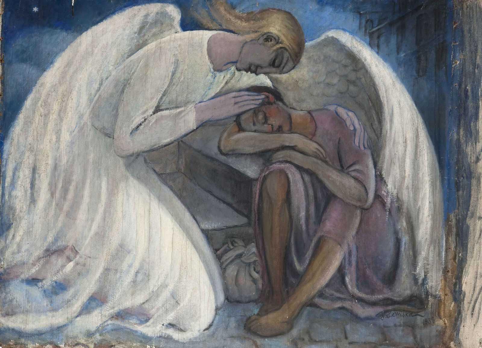2 октября. Святые Ангелы-Хранители. Память 2