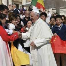 Папа: Святой Дух направляет проповедь Евангелия