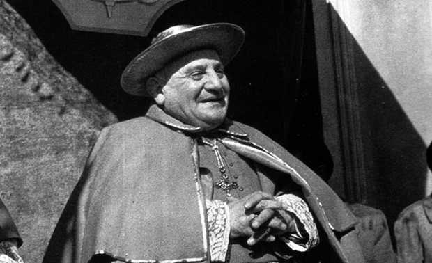11 октября - Cв. Папа Иоанн ХХIII 1