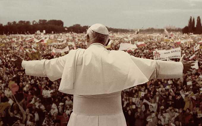 18 мая исполняется 100 лет со дня рождения Св. Папы Иоанна Павла II. 13