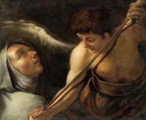 15 октября. Святая Тереза Иисуса (Авильская). Дева и Учитель Церкви. Память 2