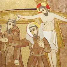Искусство как форма богословия: мозаики Марко Рупника