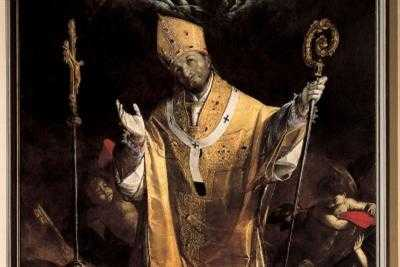 4 ноября. Святой Карл Борромео, епископ. Память 1