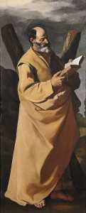 30 ноября. Святой Андрей Первозванный, Апостол, главный покровитель России. Торжество 2