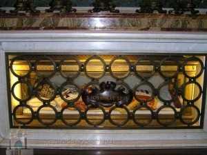 12 ноября. Святой Иосафат (Кунцевич), епископ и мученик. Память 3