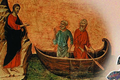 30 ноября. Святой Андрей Первозванный, Апостол, главный покровитель России. Торжество 1