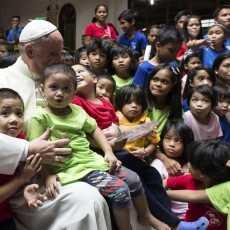 Намерение Папы на декабрь