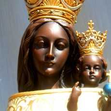 10 декабря – праздник Лоретанской Божьей Матери