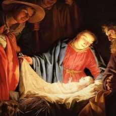 24 ДЕКАБРЯ РОЖДЕСТВО ХРИСТОВО ТОРЖЕСТВО МЕССА НАВЕЧЕРИЯ