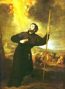 3 декабря. Святой Франциск Ксаверий, священник. Память 4