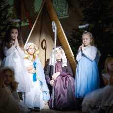 Рождественский фестиваль «У вифлеемских яслей»