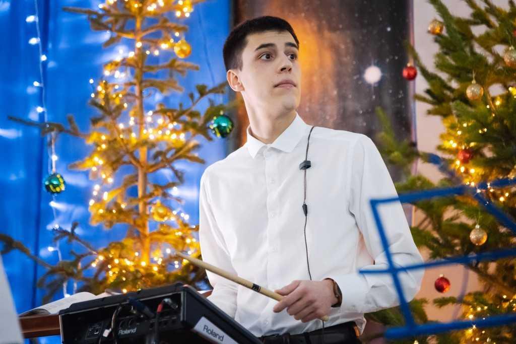 """Рождественский фестиваль """"У вифлеемских яслей"""" 17"""