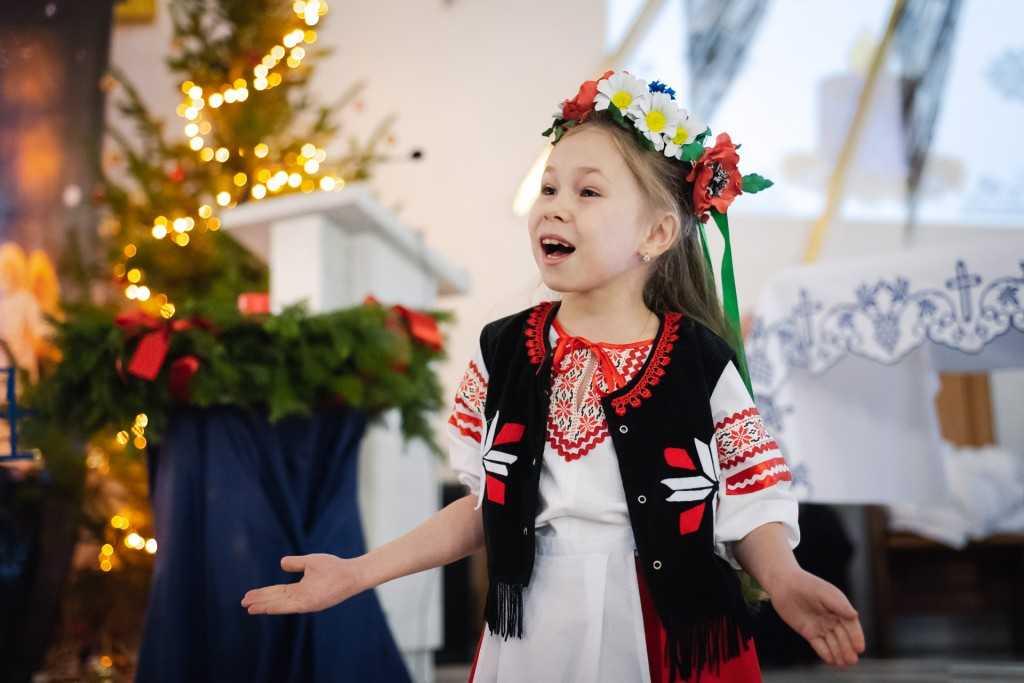 """Рождественский фестиваль """"У вифлеемских яслей"""" 30"""