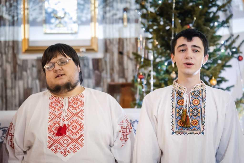 """Рождественский фестиваль """"У вифлеемских яслей"""" 42"""