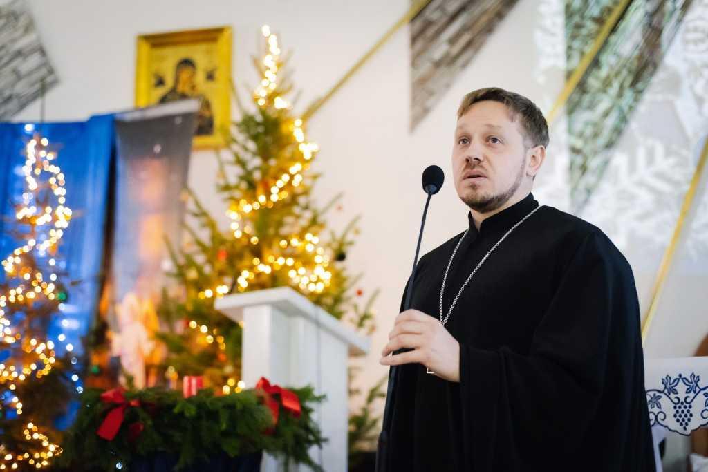 """Рождественский фестиваль """"У вифлеемских яслей"""" 47"""