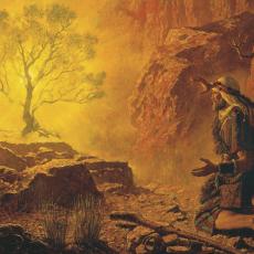 Новенна перед Рождеством Христовым — Третий день 18 декабря