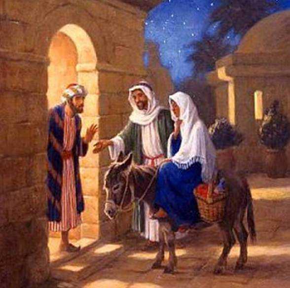 25 декабря. Рождество Христово 1