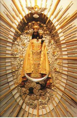 10 декабря – праздник Лоретанской Божьей Матери 1