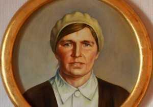 В Саратове открыт процесс о героических добродетелях Гертруды Детцель 4