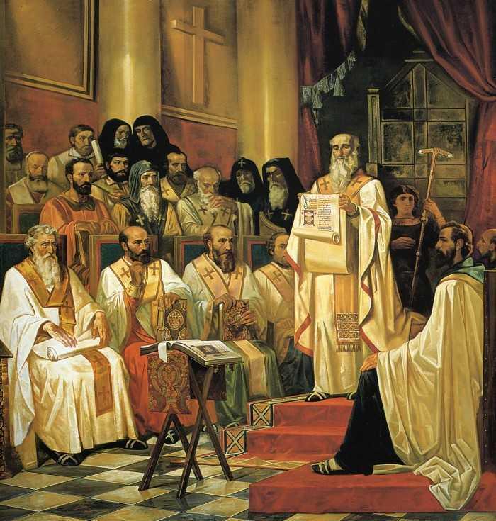 2 января. Святые Василий Великий и Григорий Назианзин (Богослов), епископы и Учителя Церкви. Память 4