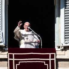 Слово Папы Франциска во 2-е воскресенье Рождественского времени. 5 января 2020 г.