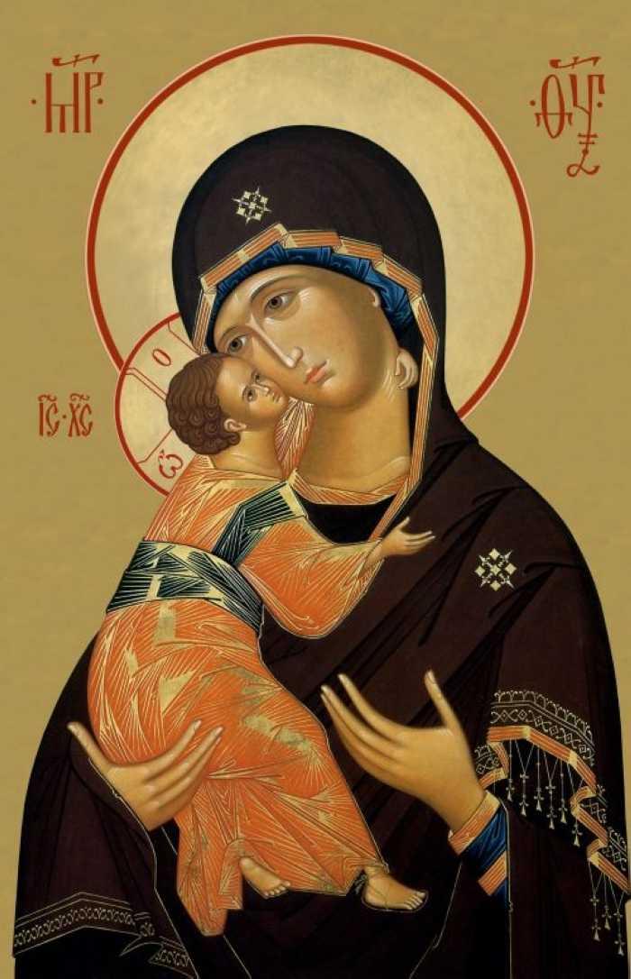 1 января - торжество Пресвятой Богородицы, всемирный день молитв о мире 2